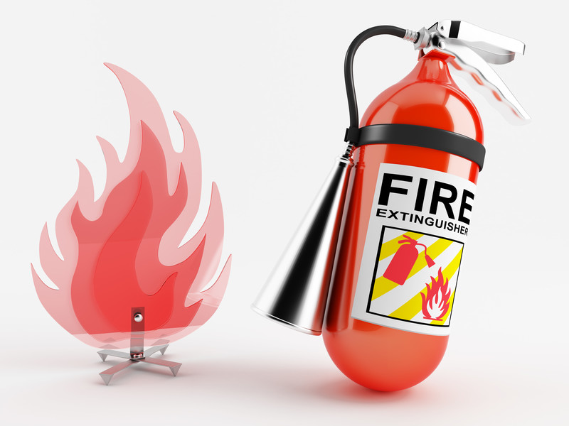 Fire Safety Awareness (Cert) Health & Social Care Education