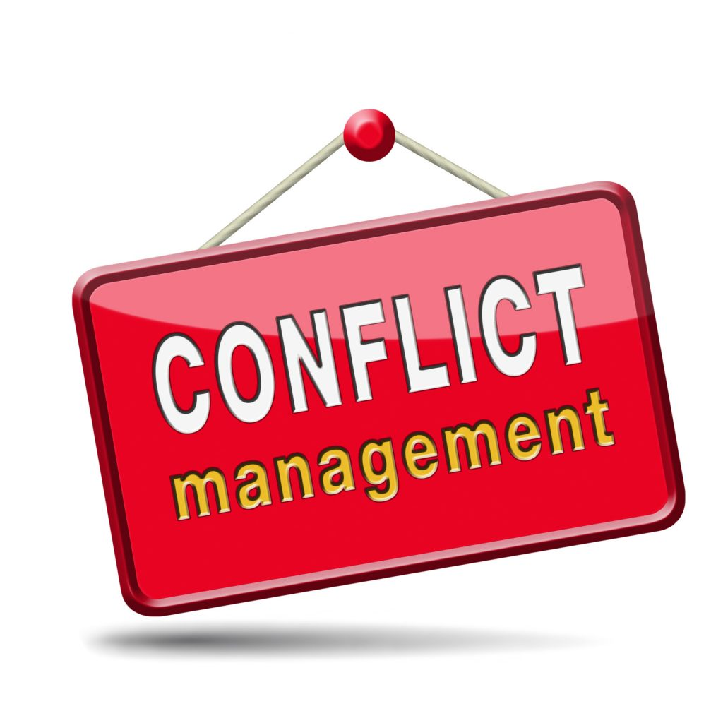 Conflict Management Training Health & Social Care Education