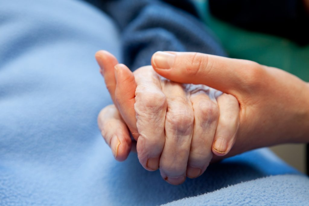 End of Life Care Health & Social Care Education