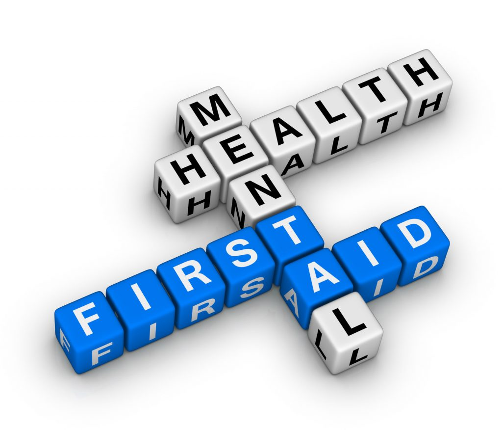 Crisis Support in Mental Health Health & Social Care Education