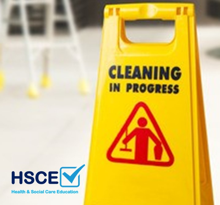 Health & Safety at Work (Cert) Health & Social Care Education